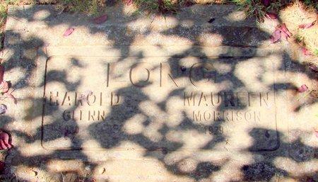LONG, MAUREEN - Polk County, Oregon | MAUREEN LONG - Oregon Gravestone Photos