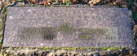 MALZER LOOMIS, MARTHA SELMA - Polk County, Oregon | MARTHA SELMA MALZER LOOMIS - Oregon Gravestone Photos