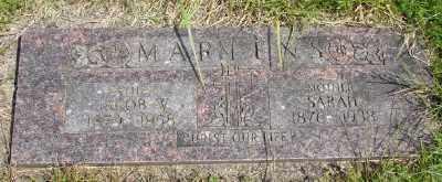 MARTENS, SARAH - Polk County, Oregon | SARAH MARTENS - Oregon Gravestone Photos