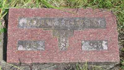 MARTENS, REUBEN - Polk County, Oregon   REUBEN MARTENS - Oregon Gravestone Photos