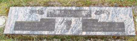 MAY, ALBERT F - Polk County, Oregon   ALBERT F MAY - Oregon Gravestone Photos