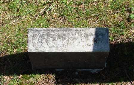 MILLER, MARY ELIZABETH - Polk County, Oregon | MARY ELIZABETH MILLER - Oregon Gravestone Photos