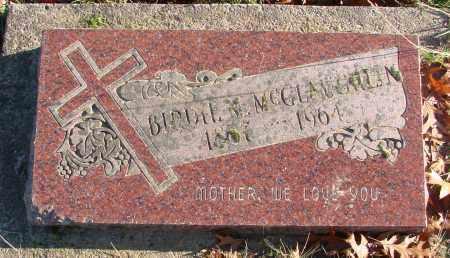 MCGLAUGHLIN, BIRDIE M - Polk County, Oregon   BIRDIE M MCGLAUGHLIN - Oregon Gravestone Photos