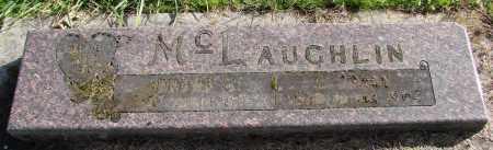 MCLAUGHLIN, C GRANT - Polk County, Oregon | C GRANT MCLAUGHLIN - Oregon Gravestone Photos
