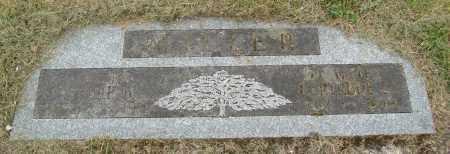MILLER, PHILIP B - Polk County, Oregon | PHILIP B MILLER - Oregon Gravestone Photos