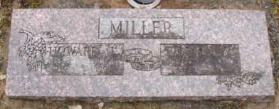 MILLER, HOWARD J - Polk County, Oregon | HOWARD J MILLER - Oregon Gravestone Photos
