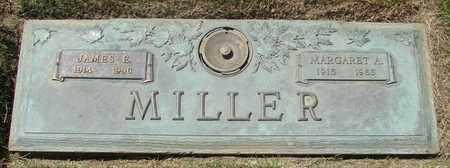 MILLER, JAMES E - Polk County, Oregon | JAMES E MILLER - Oregon Gravestone Photos