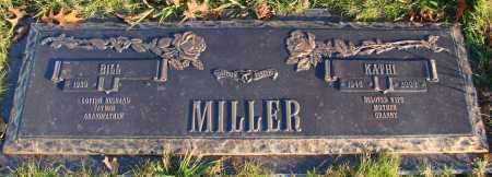 MILLER, BILL - Polk County, Oregon | BILL MILLER - Oregon Gravestone Photos
