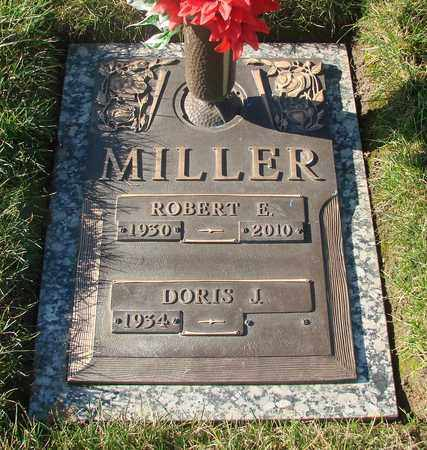 MILLER, ROBERT EMMIT - Polk County, Oregon | ROBERT EMMIT MILLER - Oregon Gravestone Photos