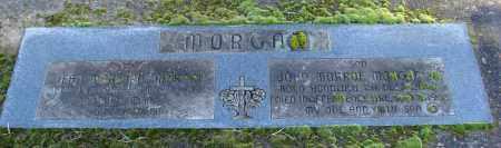 MORGAN, JEAN MARJORIE - Polk County, Oregon | JEAN MARJORIE MORGAN - Oregon Gravestone Photos