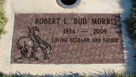 MORRIS, ROBERT L - Polk County, Oregon   ROBERT L MORRIS - Oregon Gravestone Photos