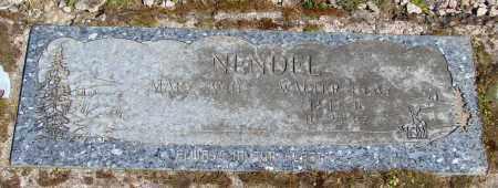 CLAY, MARY ANNA - Polk County, Oregon | MARY ANNA CLAY - Oregon Gravestone Photos