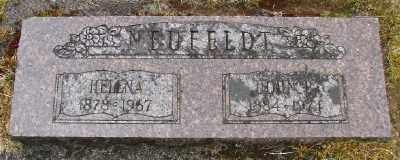 REMPEL NEUFELDT, HELENA - Polk County, Oregon | HELENA REMPEL NEUFELDT - Oregon Gravestone Photos