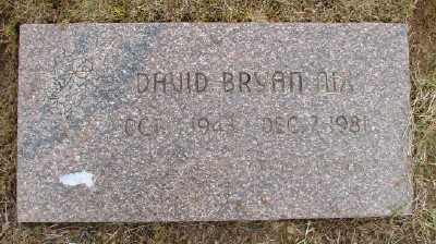 NIX, DAVID BRYAN - Polk County, Oregon   DAVID BRYAN NIX - Oregon Gravestone Photos