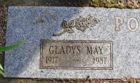 KEITH, GLADYS MAY - Polk County, Oregon   GLADYS MAY KEITH - Oregon Gravestone Photos