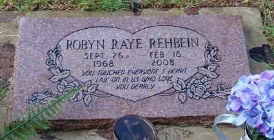 BROWN, ROBYN RAYE - Polk County, Oregon | ROBYN RAYE BROWN - Oregon Gravestone Photos