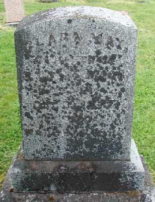 RIGGS, CLARA MAY - Polk County, Oregon   CLARA MAY RIGGS - Oregon Gravestone Photos