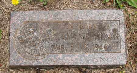 ROBINSON, GARY ALLEN - Polk County, Oregon | GARY ALLEN ROBINSON - Oregon Gravestone Photos