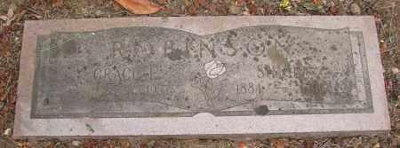 ROBINSON, SIMON - Polk County, Oregon | SIMON ROBINSON - Oregon Gravestone Photos