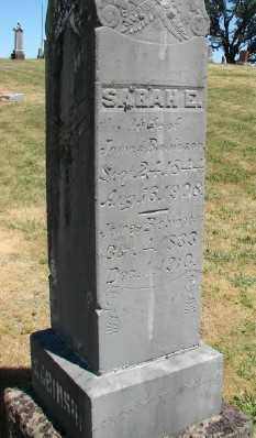 ROBINSON, JAMES - Polk County, Oregon   JAMES ROBINSON - Oregon Gravestone Photos