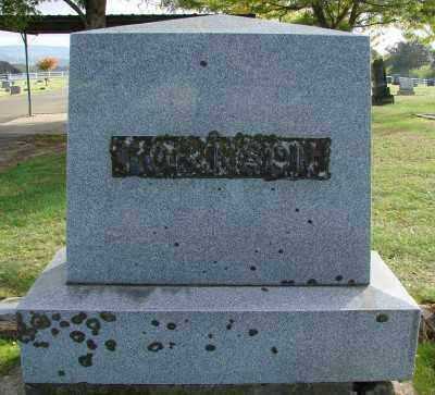 ROBINSON, MONUMENT - Polk County, Oregon | MONUMENT ROBINSON - Oregon Gravestone Photos