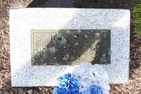 ROGERS, BELLE M - Polk County, Oregon | BELLE M ROGERS - Oregon Gravestone Photos