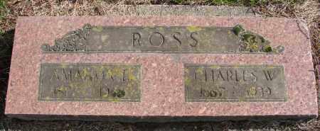 MILLEDGE, AMANDA ELLEN - Polk County, Oregon   AMANDA ELLEN MILLEDGE - Oregon Gravestone Photos
