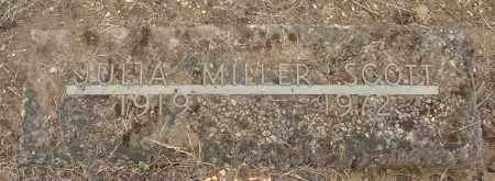 MILLER, JULIA - Polk County, Oregon   JULIA MILLER - Oregon Gravestone Photos