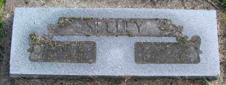 SEELEY, VICTOR - Polk County, Oregon   VICTOR SEELEY - Oregon Gravestone Photos