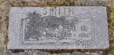 SMITH, MARIE D - Polk County, Oregon   MARIE D SMITH - Oregon Gravestone Photos