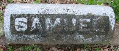 SMITH, SAMUEL T - Polk County, Oregon   SAMUEL T SMITH - Oregon Gravestone Photos