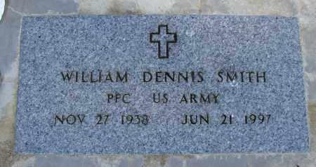 SMITH, WILLIAM DENNIS - Polk County, Oregon | WILLIAM DENNIS SMITH - Oregon Gravestone Photos
