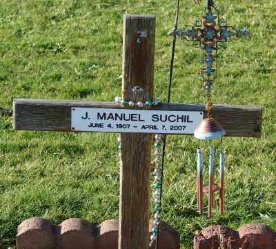 SUCHIL, JOSE MANUEL - Polk County, Oregon | JOSE MANUEL SUCHIL - Oregon Gravestone Photos