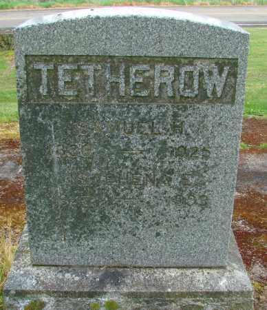 HUBBARD, ISAPHENA ELIZABETH - Polk County, Oregon   ISAPHENA ELIZABETH HUBBARD - Oregon Gravestone Photos