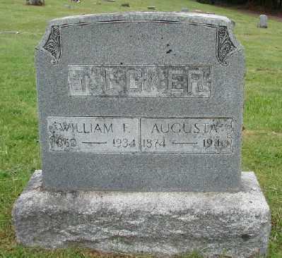 TILGNER, WILLIAM F - Polk County, Oregon | WILLIAM F TILGNER - Oregon Gravestone Photos