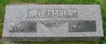 TURNBULL, MARY LOU - Polk County, Oregon | MARY LOU TURNBULL - Oregon Gravestone Photos