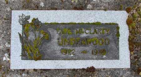 MILLER, FAYE IRENE - Polk County, Oregon   FAYE IRENE MILLER - Oregon Gravestone Photos