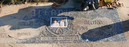 VILLANUEVA, MELITON - Polk County, Oregon | MELITON VILLANUEVA - Oregon Gravestone Photos