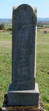 WALKER, CLINTON O - Polk County, Oregon | CLINTON O WALKER - Oregon Gravestone Photos