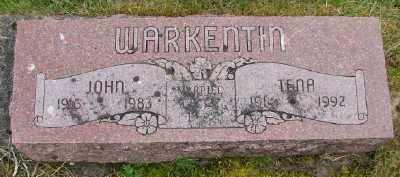 MARTENS, TENA - Polk County, Oregon | TENA MARTENS - Oregon Gravestone Photos