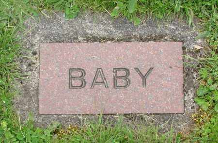 WHITE, BABY - Polk County, Oregon | BABY WHITE - Oregon Gravestone Photos