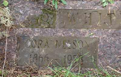 NELSON WHITLAW, CORA PARALEE - Polk County, Oregon   CORA PARALEE NELSON WHITLAW - Oregon Gravestone Photos
