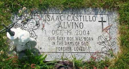 ALVINO, ISAAC CASTILLO - Tillamook County, Oregon | ISAAC CASTILLO ALVINO - Oregon Gravestone Photos