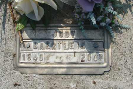 BAERTLEIN, JUDITH - Tillamook County, Oregon | JUDITH BAERTLEIN - Oregon Gravestone Photos
