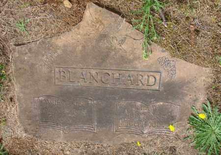 BLANCHARD (WWII), JOHN WESLEY - Tillamook County, Oregon | JOHN WESLEY BLANCHARD (WWII) - Oregon Gravestone Photos