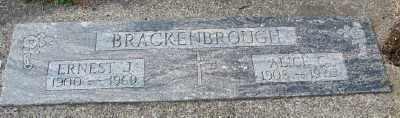 BRACKENBROUGH, ALICE C - Tillamook County, Oregon | ALICE C BRACKENBROUGH - Oregon Gravestone Photos