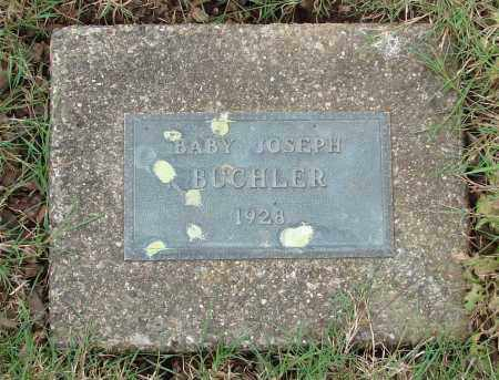 BUCHLER, JOSEPH - Tillamook County, Oregon   JOSEPH BUCHLER - Oregon Gravestone Photos