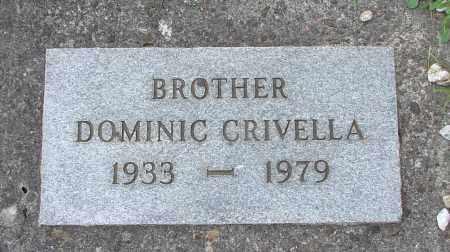 CRIVELLA, DOMINIC - Tillamook County, Oregon | DOMINIC CRIVELLA - Oregon Gravestone Photos