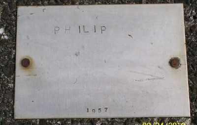 CRIVELLA, PHILLIP - Tillamook County, Oregon | PHILLIP CRIVELLA - Oregon Gravestone Photos