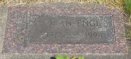 ENGL, JEAN - Tillamook County, Oregon | JEAN ENGL - Oregon Gravestone Photos